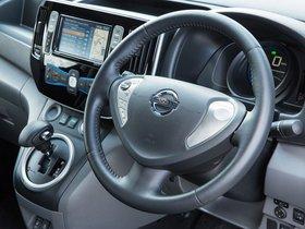 Ver foto 30 de Nissan e-NV200 Van UK 2014