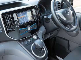 Ver foto 29 de Nissan e-NV200 Van UK 2014
