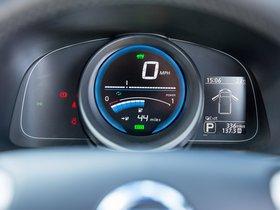 Ver foto 28 de Nissan e-NV200 Van UK 2014