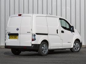 Ver foto 27 de Nissan e-NV200 Van UK 2014