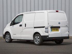 Ver foto 26 de Nissan e-NV200 Van UK 2014