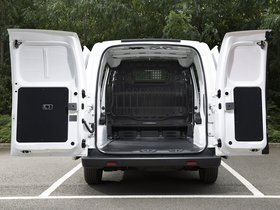 Ver foto 23 de Nissan e-NV200 Van UK 2014