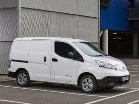 Ver foto 22 de Nissan e-NV200 Van UK 2014