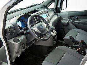 Ver foto 10 de Nissan e-NV200 Furgón 2014
