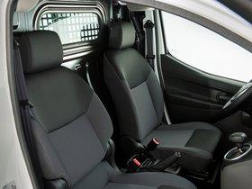 Ver foto 9 de Nissan e-NV200 Furgón 2014