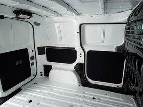 Ver foto 7 de Nissan e-NV200 Furgón 2014