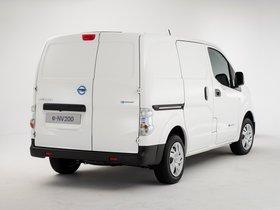 Ver foto 6 de Nissan e-NV200 Furgón 2014