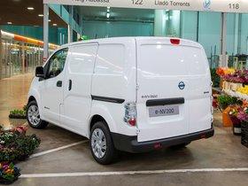 Ver foto 4 de Nissan e-NV200 Furgón 2014