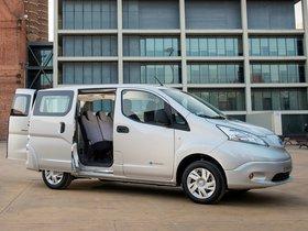 Ver foto 5 de Nissan e-NV200 2014