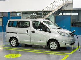 Ver foto 2 de Nissan e-NV200 2014