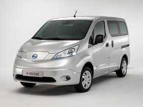 Fotos de Nissan NV200