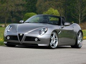 Fotos de Alfa Romeo 8c