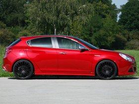 Ver foto 3 de Novitec Alfa Romeo Giulietta 2011