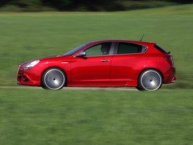 Ver foto 10 de Novitec Alfa Romeo Giulietta 2011
