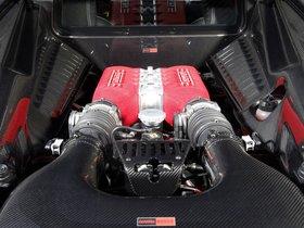 Ver foto 8 de Novitec Ferrari 458 Italia 2011
