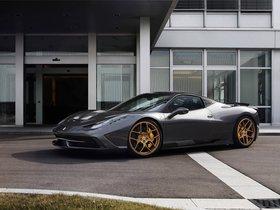 Ver foto 15 de Novitec Ferrari 458 Speciale 2014