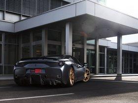 Ver foto 14 de Novitec Ferrari 458 Speciale 2014