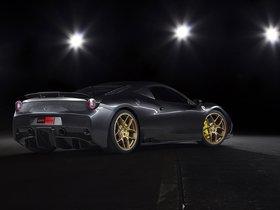 Ver foto 13 de Novitec Ferrari 458 Speciale 2014
