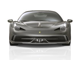 Ver foto 12 de Novitec Ferrari 458 Speciale 2014