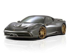 Ver foto 11 de Novitec Ferrari 458 Speciale 2014