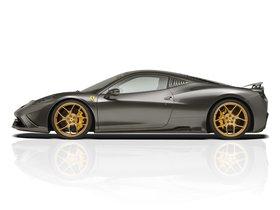 Ver foto 10 de Novitec Ferrari 458 Speciale 2014