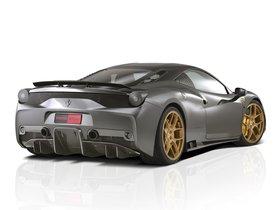 Ver foto 8 de Novitec Ferrari 458 Speciale 2014
