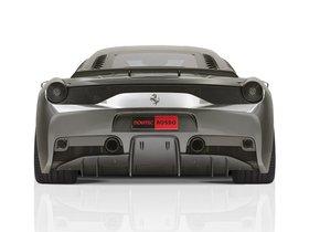Ver foto 7 de Novitec Ferrari 458 Speciale 2014