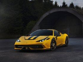 Ver foto 6 de Novitec Ferrari 458 Speciale 2014