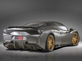 Ver foto 23 de Novitec Ferrari 458 Speciale 2014