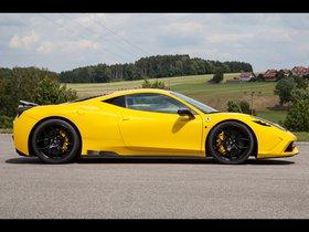 Ver foto 5 de Novitec Ferrari 458 Speciale 2014