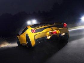 Ver foto 2 de Novitec Ferrari 458 Speciale 2014