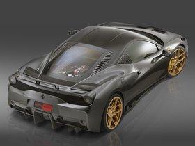 Ver foto 22 de Novitec Ferrari 458 Speciale 2014