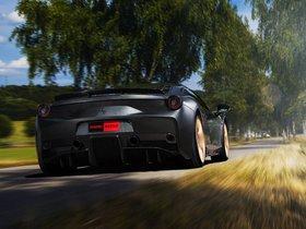 Ver foto 17 de Novitec Ferrari 458 Speciale 2014