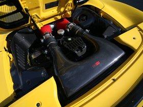 Ver foto 19 de Novitec Ferrari 458 Spider 2012