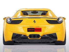 Ver foto 7 de Novitec Ferrari 458 Spider 2012