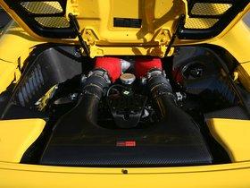 Ver foto 18 de Novitec Ferrari 458 Spider 2012