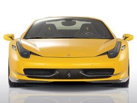Ver foto 17 de Novitec Ferrari 458 Spider 2012