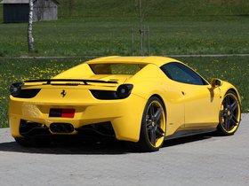 Ver foto 14 de Novitec Ferrari 458 Spider 2012