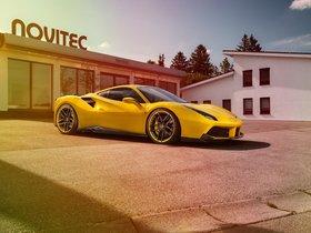 Ver foto 14 de Novitec Ferrari 488 GTB 2016