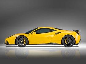 Ver foto 13 de Novitec Ferrari 488 GTB 2016