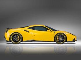 Ver foto 3 de Novitec Ferrari 488 GTB 2016