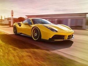 Ver foto 1 de Novitec Ferrari 488 GTB 2016