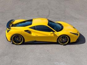 Ver foto 17 de Novitec Ferrari 488 GTB 2016