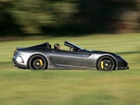 Ver foto 9 de Novitec Ferrari 599 SA Aperta 2011