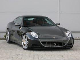 Ver foto 5 de Novitec Ferrari 612 Scaglietti 2010
