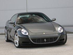 Ver foto 1 de Novitec Ferrari 612 Scaglietti 2010
