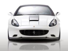 Ver foto 5 de Novitec Ferrari California Race 606 2011
