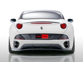 Ver foto 4 de Novitec Ferrari California Race 606 2011