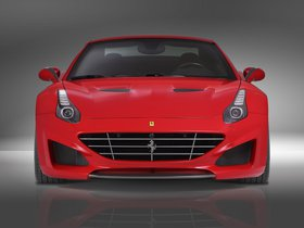 Ver foto 26 de Novitec Ferrari California T N-Largo 2015