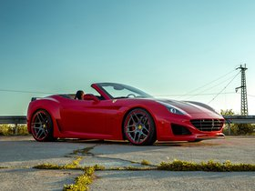 Ver foto 17 de Novitec Ferrari California T N-Largo 2015